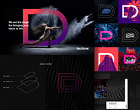 Dazian Design Study