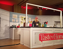 Taste of Home Live! Touring Cooking Show