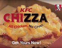KFC | Chizza