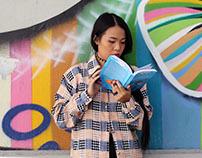 Fashion Stylist, Personal Brand - Yi Min Shum