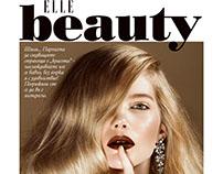 Elle Magazine Nov'16