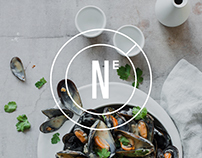 North Eats: Branding & Website