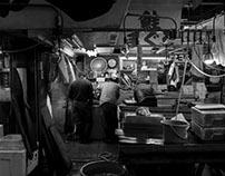 Fishermen of Tokyo