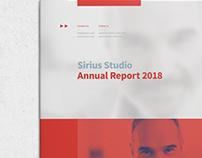 Annual Report and Company Profile