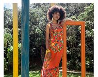 Newsletter Amor Frida/ Primavera Verão