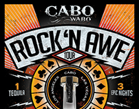 Cabo Rock 'N Awe Tour