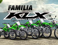 Familia klx