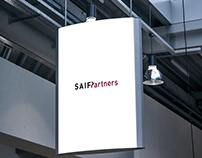 Saif Partners // Lazy Eight