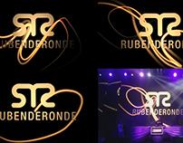 Ruben de Ronde tour visuals