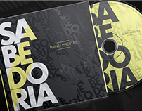 Identidade Visual | Capa de CD