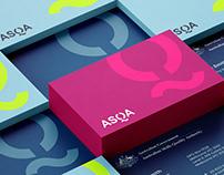 ASQA Rebrand