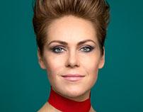 """Festspielhaus"" Magazine Cover – Portrait retouching"