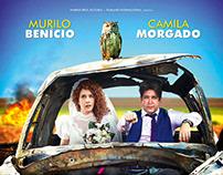 Divórcio - Movie Poster