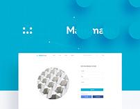 Mathmash - How it was designed