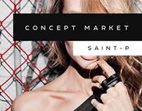 Concept Market SPB