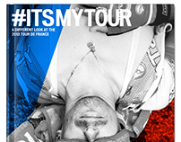 Specialized Bicycle: #ItsMyTour eBook