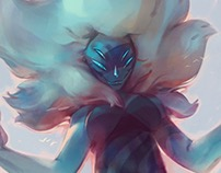 Steven Universe - Gem Fusions