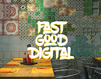 Fast Good Digital