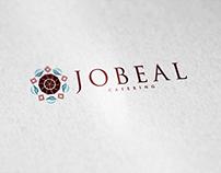 Jobeal Catering - Logo & Identity Design