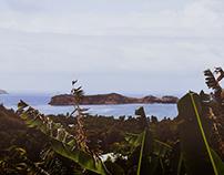Photography Series 01 - Carribean Sea