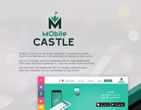 Mobile Castle Platform