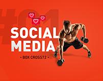 CROSS72 - SOCIAL MEDIA