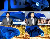 AL-Nahar tv channel identity