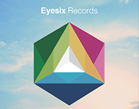 Eyesix Records Logo