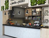Rukkola Cafe