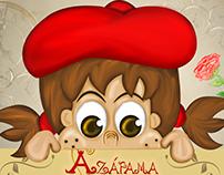 Azáfama - Projeto de Curta Animado