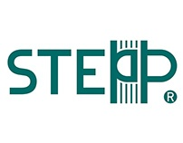 STEPP LOGOTYPE