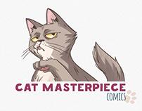 Cat Masterpiece
