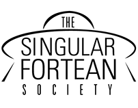 Brand Identity: The Singular Fortean Society