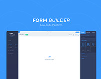 SYBRIN | FORM BUILDER