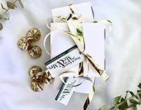 Wedding: Party Favor Boxes
