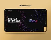 WarnerMedia Group Public Site