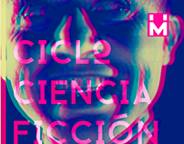 Museo del Cine / Identidad