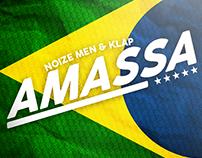 Noize Men & kLap - Amassa