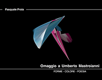 Omaggio a Umberto Mastroianni (catalogo)