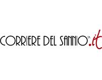 Corriere del Sannio - Testata giornalistica online