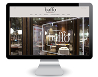Baffo Restaurant Chicago