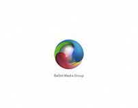 BeDot Media Group logo
