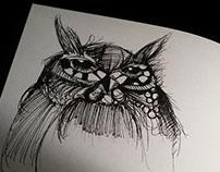 sketchs kiosaka