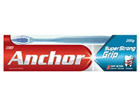 ANCHOR TOOTHPASTE