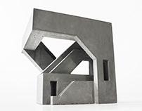 Cubic Geometry TWELVE:5