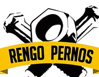Proyecto Publicitario/ Imagen Rengo Pernos 2015