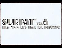 Surpat' Vol.6 - Les Années Bal Prom'