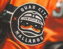 Quad City Mallards