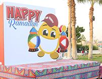 ITWORX Ramadan Theme 2016