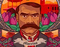 """""""Morelos, Tradición y Fiesta"""""""